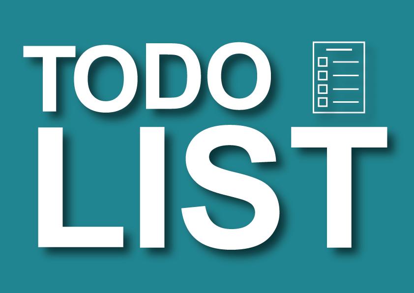 Liste d'actions
