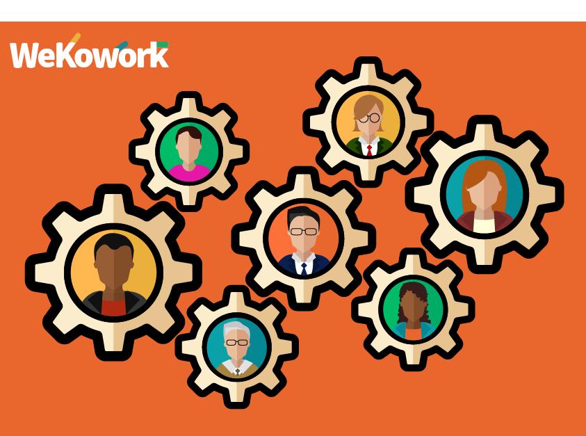 comment simplifiez le travail en équipe
