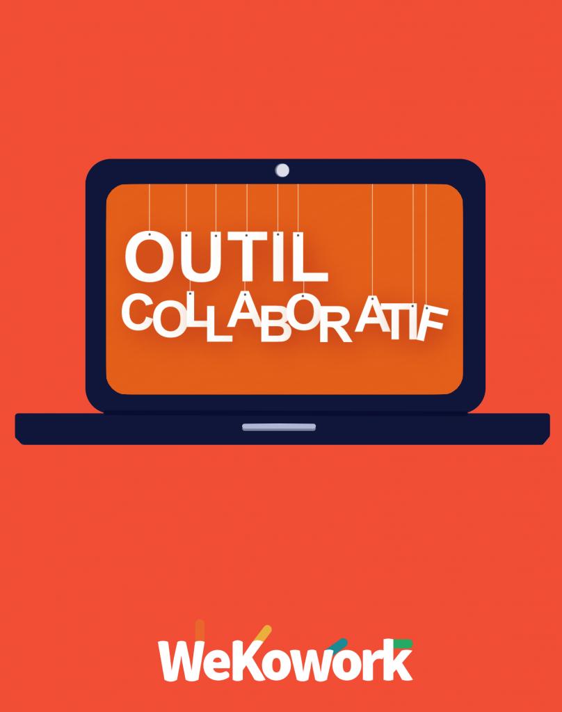 Outil collaboratif en ligne