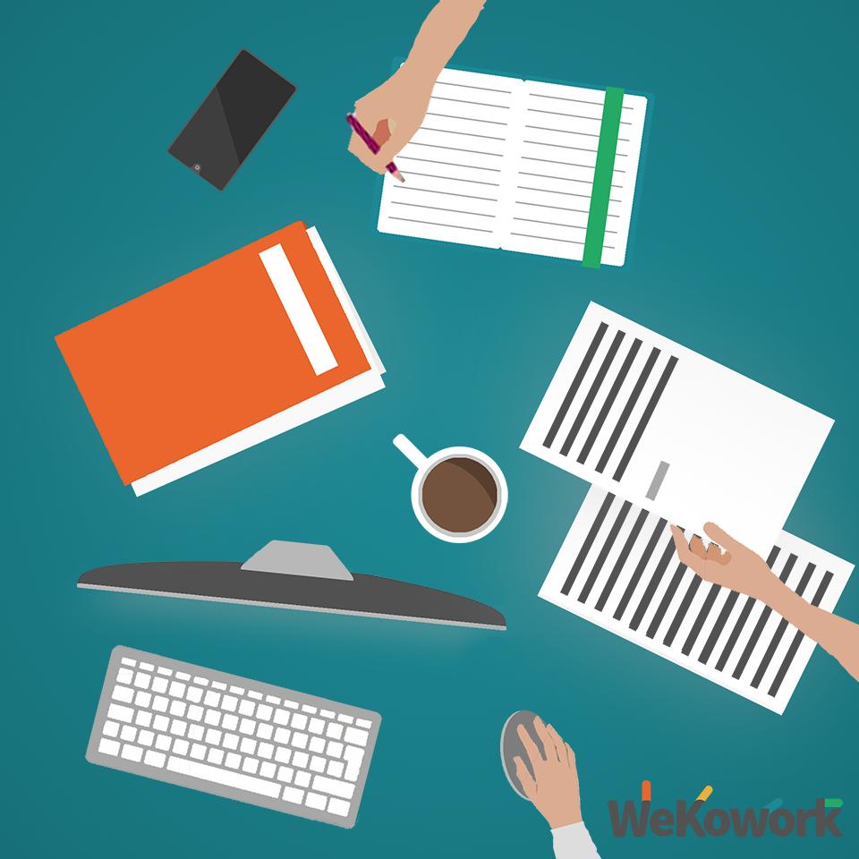 Utilisez un outil de gestion de projet pour mieux  collaborer