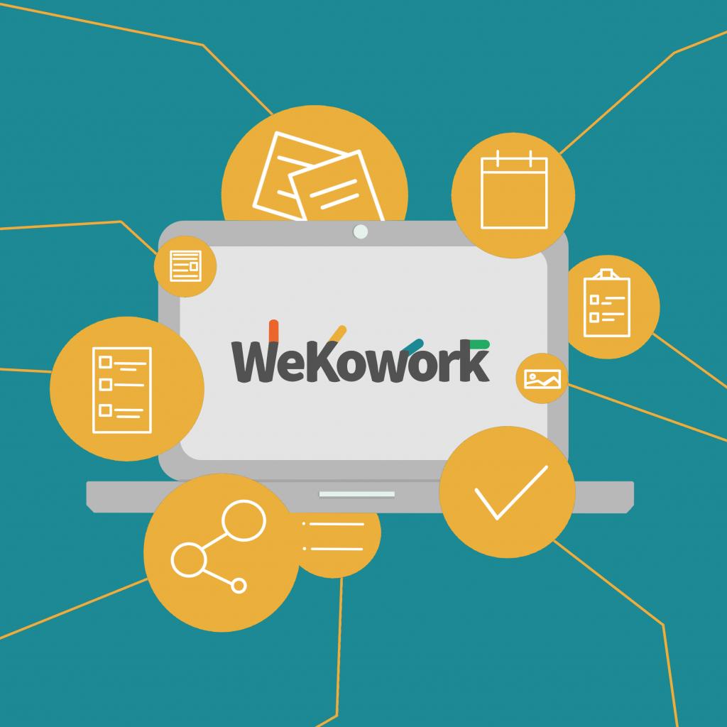 Découvre l'offre gratuite de Wekowork