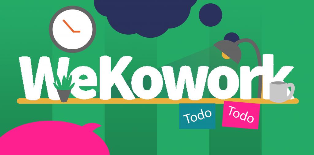 Wekowork pour structurer votre projet